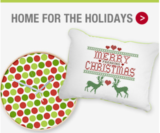 Home for the Holidays: Decorating Ideas
