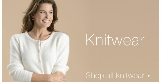 Shop all knitwear
