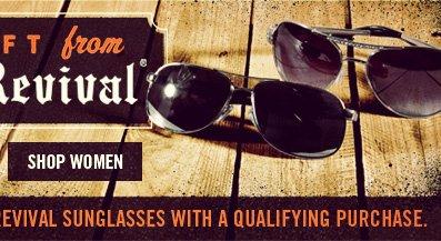Shop Women's Rock Revival