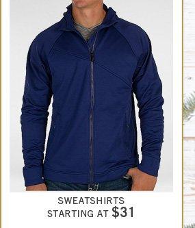 Shop Men's Sale Sweatshirts