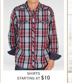 Shop Men's Sale Shirts