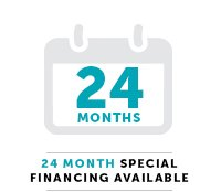 24 Month Special Financing Available! Learn More >