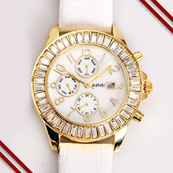 Designer Watches at Markdown Pricing for Her