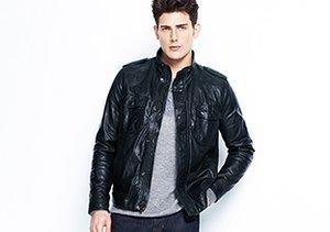 Designer Favorites: Coats & Jackets