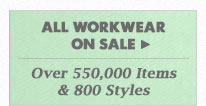 All Workwear on Sale
