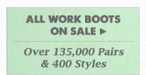 All Work Boots on Sale