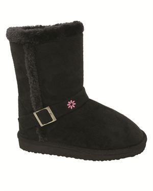 Yoki Fashion Girl's Gaia Boots