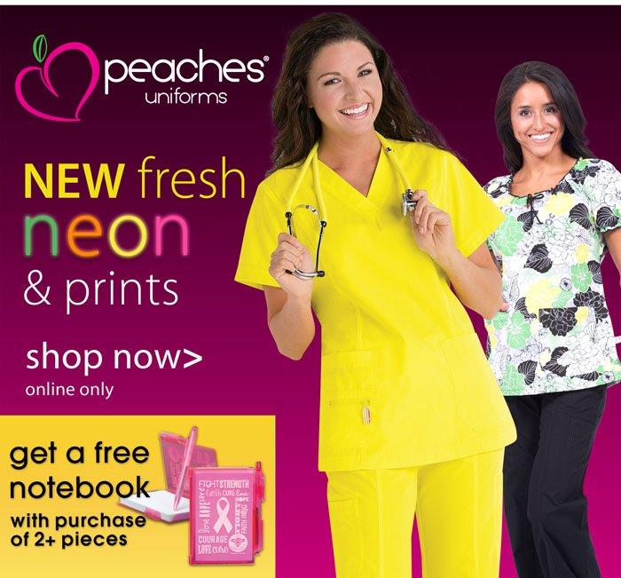 Shop Peaches