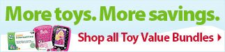Shop Toy Value Bundles