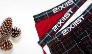 2(x)ist Underwear & Resort Swim | Shop Now
