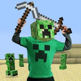 Minecraft by ThinkGeek