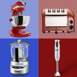 Kitchen Convenience: Electric Gifts
