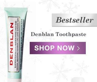 Denblan Toothpaste