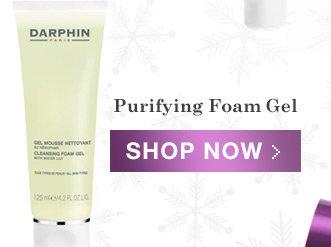 Purifying Foam Gel