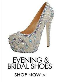 Evening&Briadal Shoes