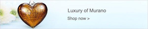 Luxury of Murano