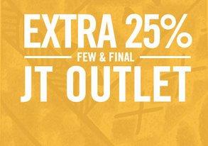 Shop Few & Final JT Outlet