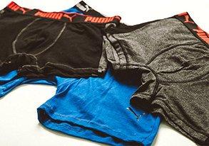 Shop Packs on Packs: Puma Basics & More