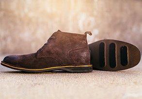 Shop Boots & Dress Shoes ft. Andrew Marc