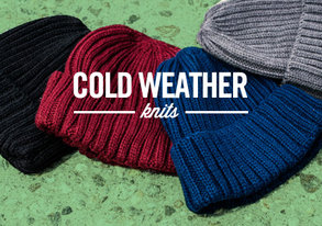 Shop Bundle Up: Cold Weather Knits
