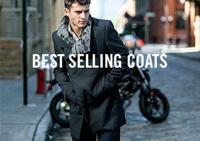 Shop Best Selling Coats