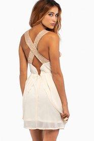 True Romance Sequin Dress 42