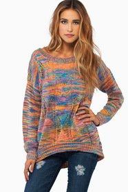 Beautiful Chaos Sweater 39