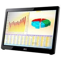Adorama - AOC 15.6 Widescreen USB LED LCD Monitor