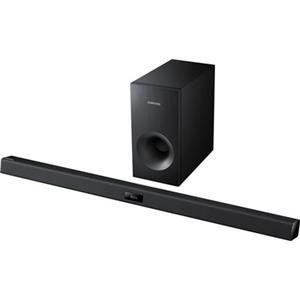 Adorama - Samsung HW-F355 2.1 Channel Soundbar System with Subwoofer