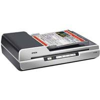 Adorama - Epson WorkForce GT-1500 Document Flatbed Color Scanner, Refubished