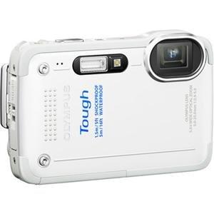 Adorama - Olympus TG-630 iHS Digital Cameras
