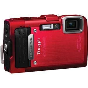 Adorama - Olympus TG-830 iHS Digital Cameras