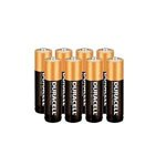 Adorama - Duracell CopperTop AAA Alkaline Batteries - 14 Pack
