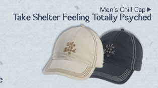Men's Chill Cap