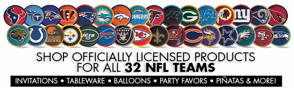 32 NFL Teams