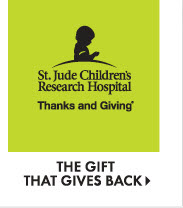 THE GIFT THAT GIVES BACK