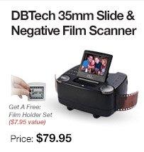 DBTech Film Scanner