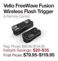 Vello FreeWave Fusion