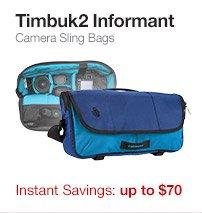 Timbuk2 Informant