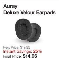 Auray Earpads