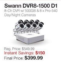 Swann Cameras