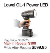 Lowel GL-1