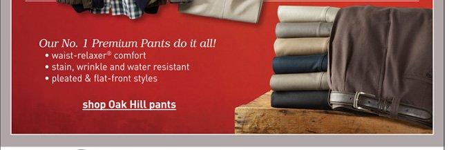 Shop Oak Hill Pants