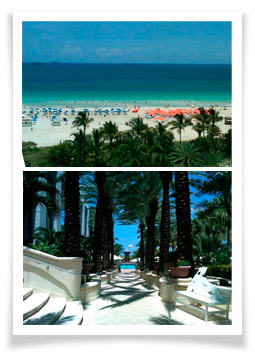 Planning a Miami Beach Getaway