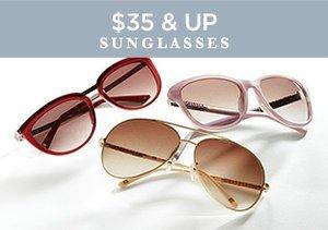 $35 & Up: Sunglasses