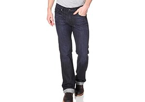 Going Fast: James Jeans