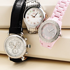 Most Wanted Holiday Gifts for Her: Watches