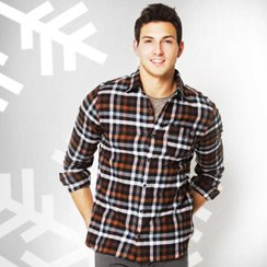 $49 and under: Winter Essentials For Him