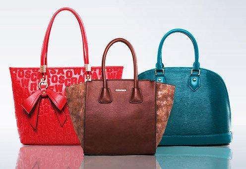 Chancebanda Handbags