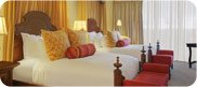 Earn up to 900 points on hotels
